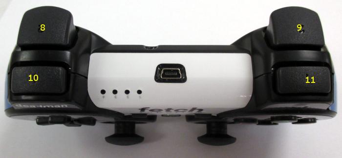 Tutorial: Robot Teleop — Fetch & Freight Research Edition Indigo